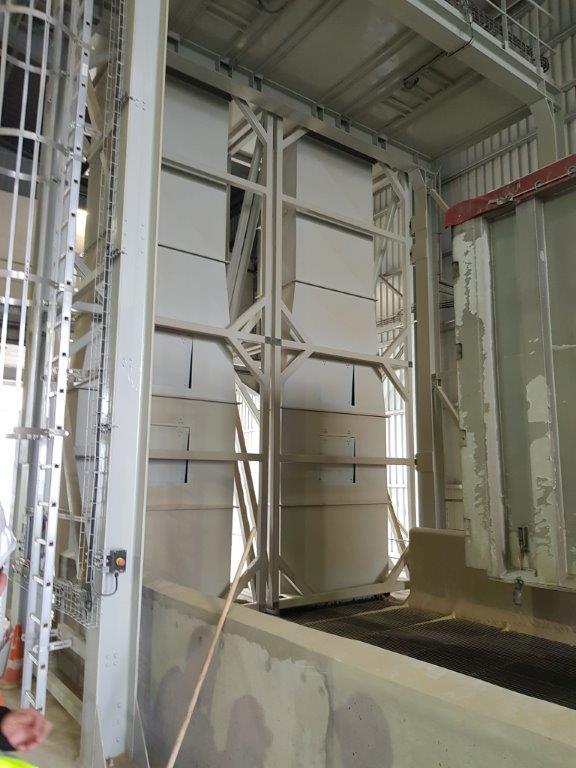 FDI - Filtres de depoussiérage - 1